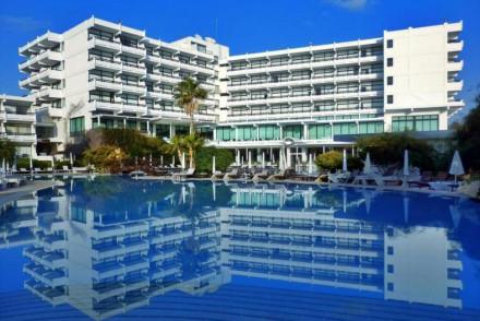 Grecian Bay Hotel