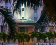 14 Best Art Deco Hotels in Miami