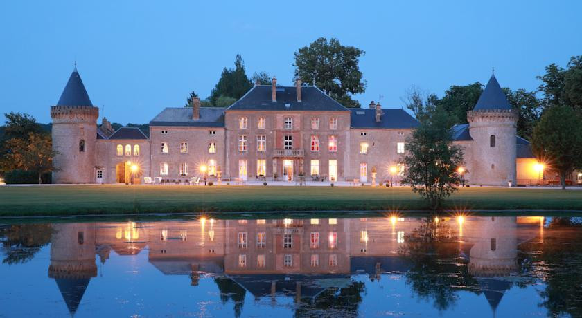Photo of Domaine Chateau du Faucon