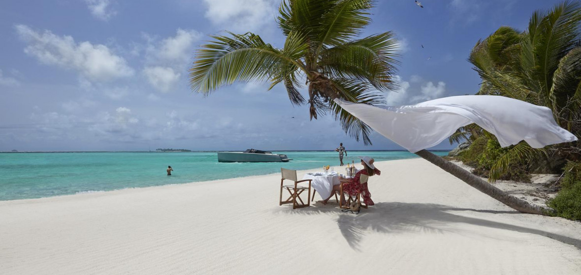 Photo of Pink Sands Club