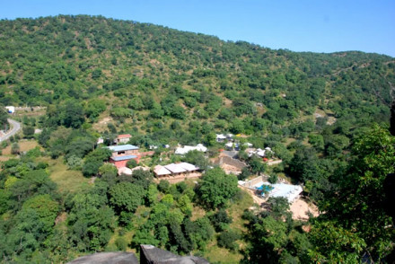 The Dera Kumbhalgarh