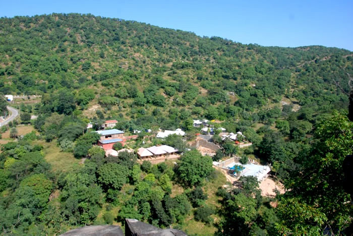 Photo of The Dera Kumbhalgarh