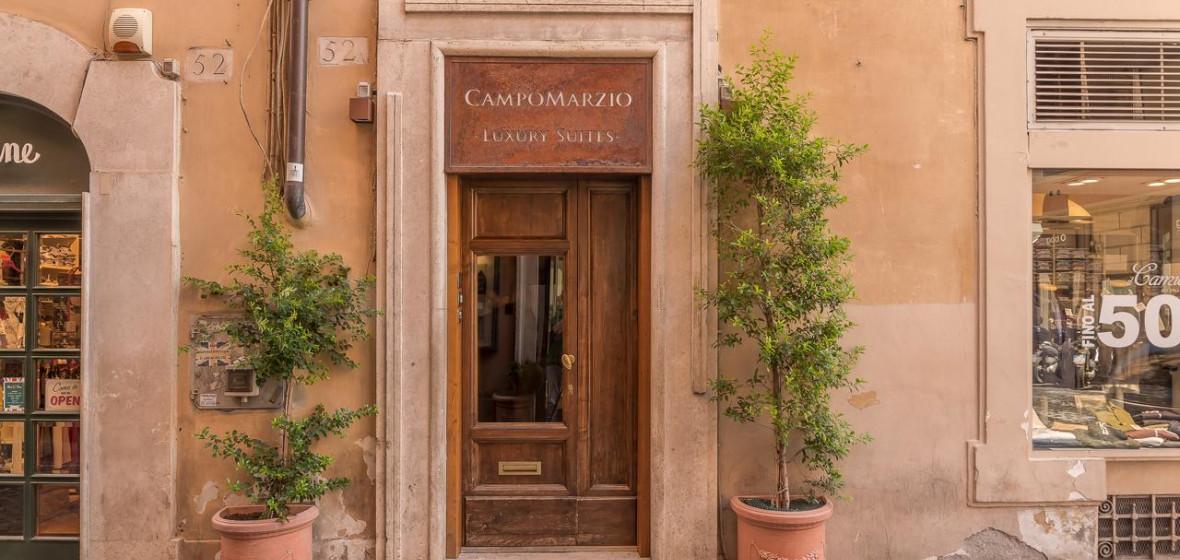 Photo of Campo Marzio Luxury Suites