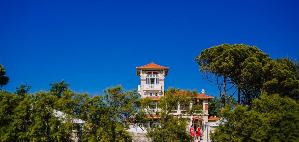Photo of Villa la Tosca