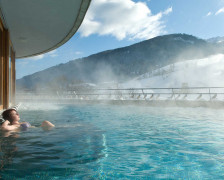 Best Hotels for an Xmas Spa Break
