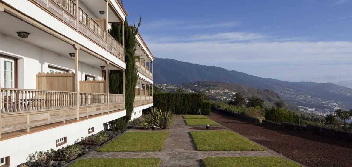 Photo of Parador de la Palma
