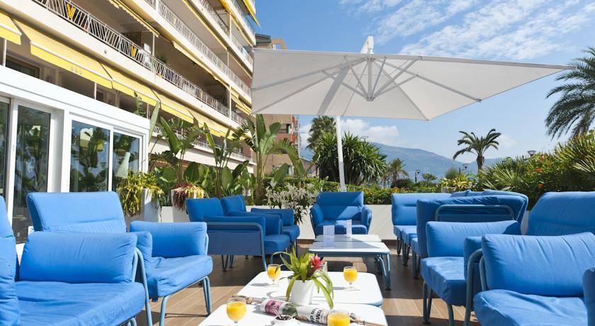 Photo of Hotel Victoria, Cote d'Azur