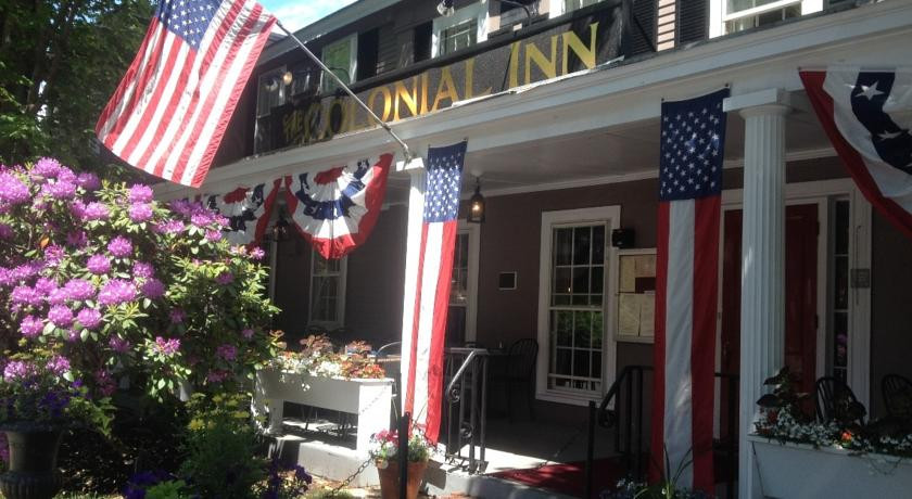 Photo of Concord's Colonial Inn