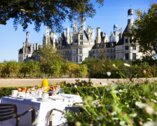 The 5 Best Five-Star Hotels in the Loire Valley