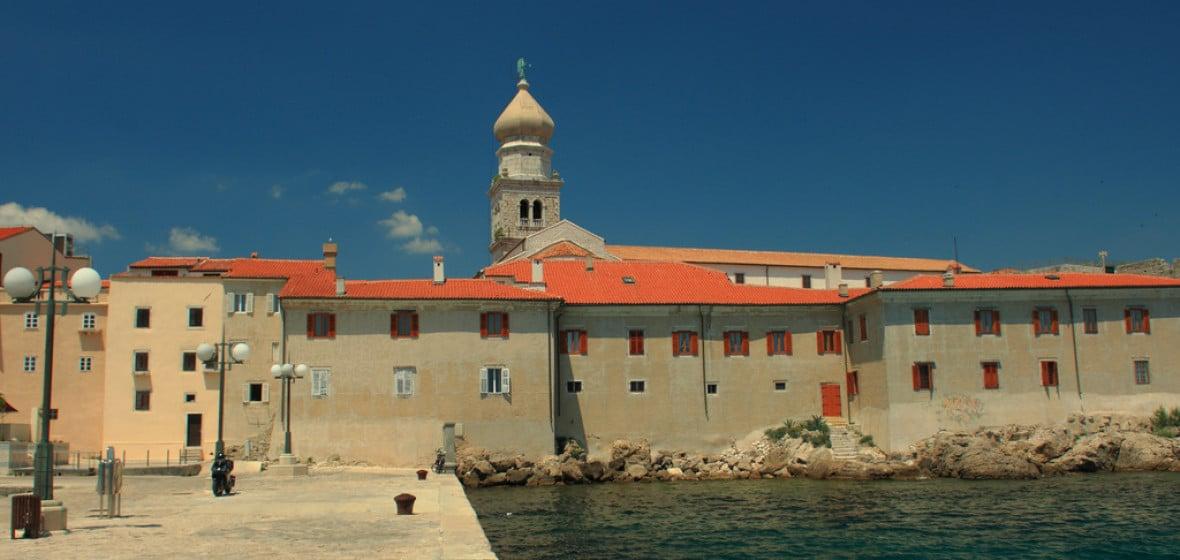 Photo of Krk Island