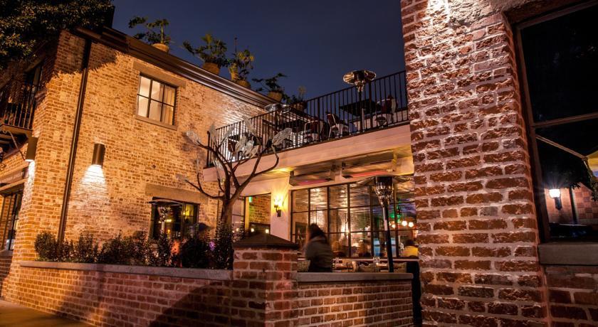 Photo of Granada Hotel & Bistro