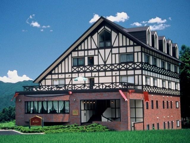 Photo of Hakuba Yamano Hotel