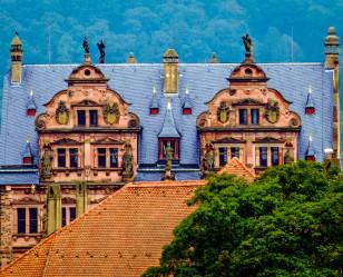 Photo of Heidelberg