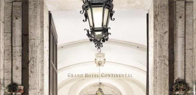 Photo of Grand Hotel Continental