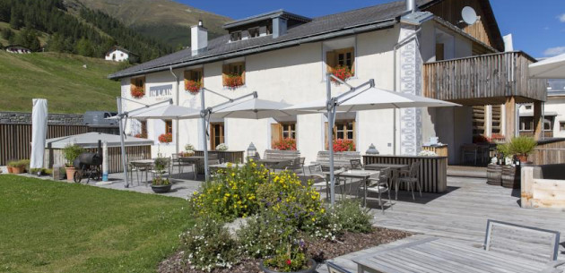Photo of In Lain Hotel Cadonau