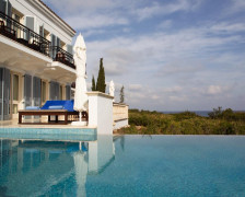 10 Cyprus Hotels with Private Pools