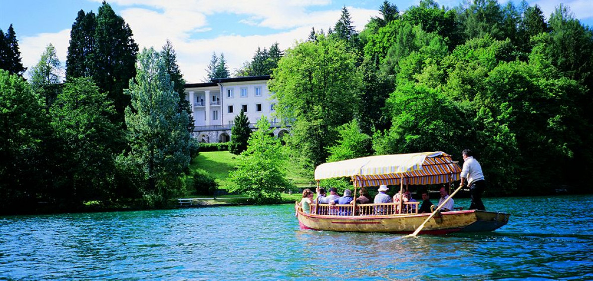 Photo of Hotel Vila Bled