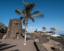Best family hotels on Lanzarote
