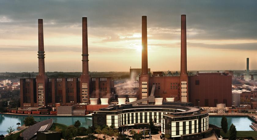 Photo of Ritz Carlton Wolfsburg