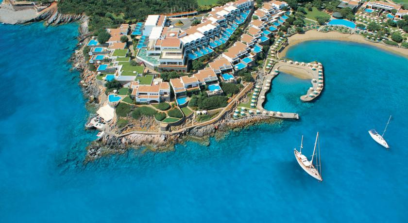 Photo of Elounda Peninsula