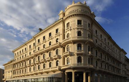 Grande Hotel Principe di Piemonte