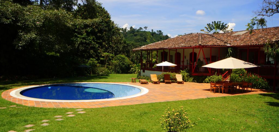 Photo of Hotel Hacienda Venecia