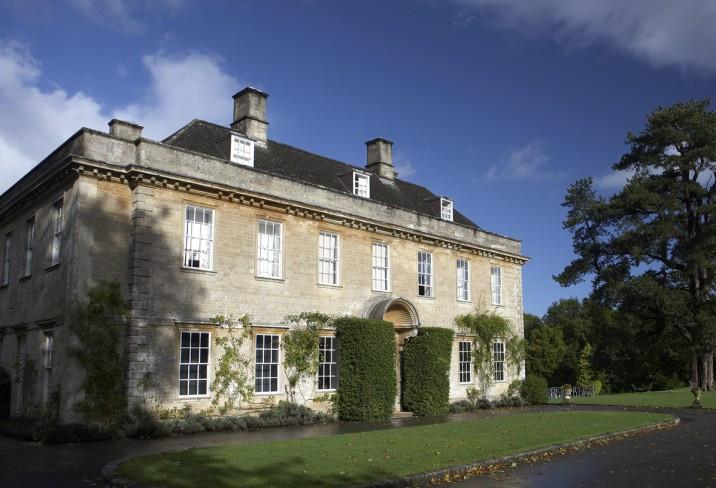 Photo of Babington House