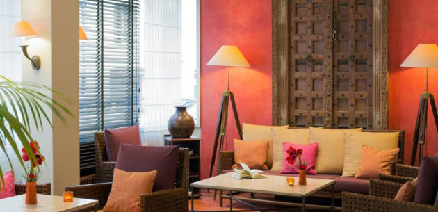 Photo of Hotel Kipling
