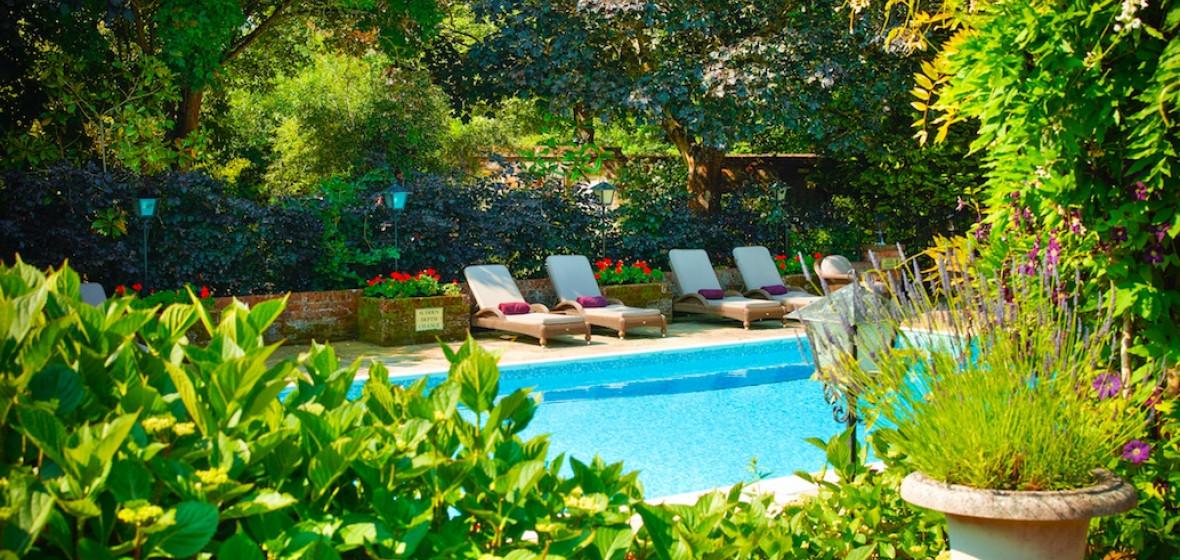 Chewton Glen Hampshire Uk Discover Amp Book The Hotel Guru