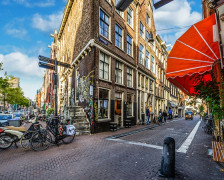 The 12 Best Value Hotels in Amsterdam