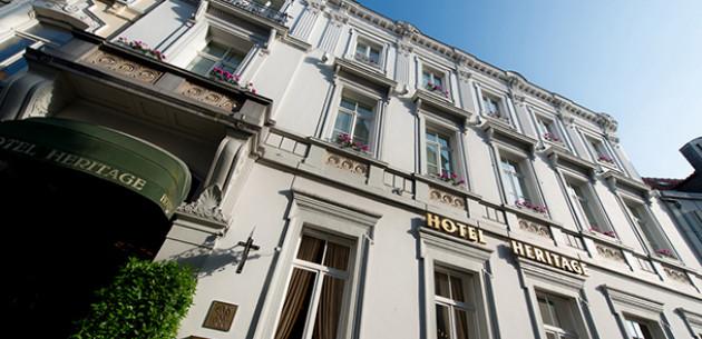 Photo of Hôtel Heritage