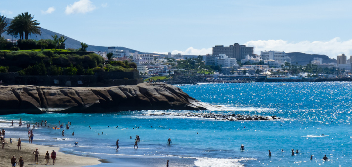 Photo of Canary Islands