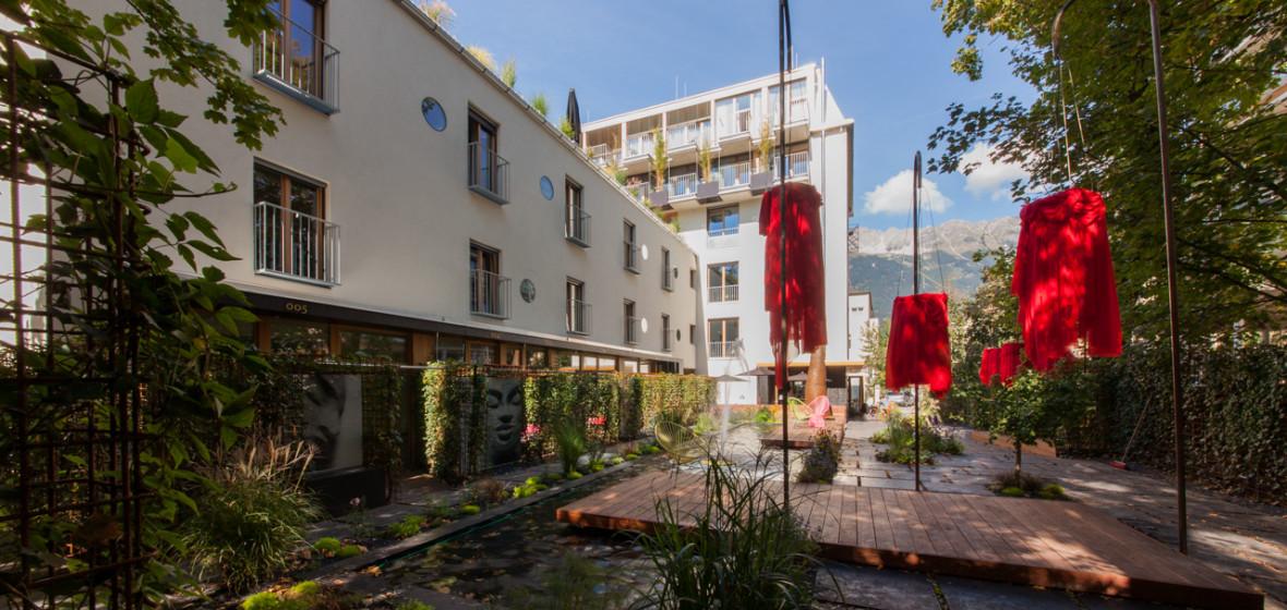 Photo of Hotel Nala