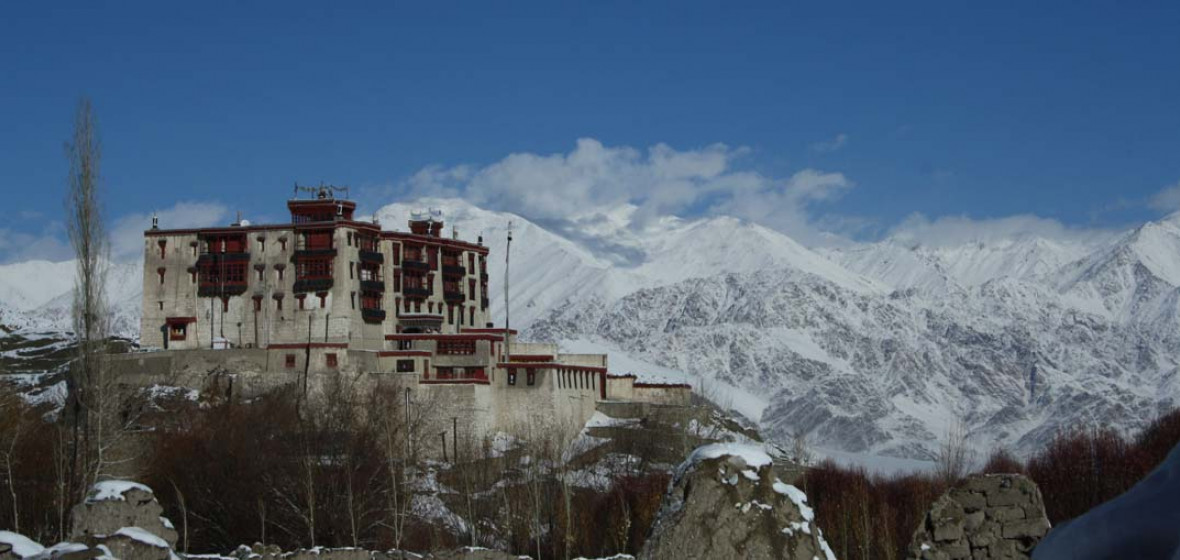 Photo of Stok Palace