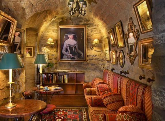 Hotel Duc de Saint Simon