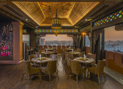 Bagan King Hotel