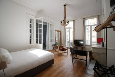 Casa Blanca, Bordeaux