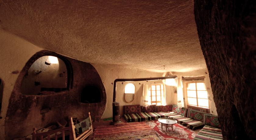 Fairy Chimney Inn Goreme Turkey Discover Amp Book The
