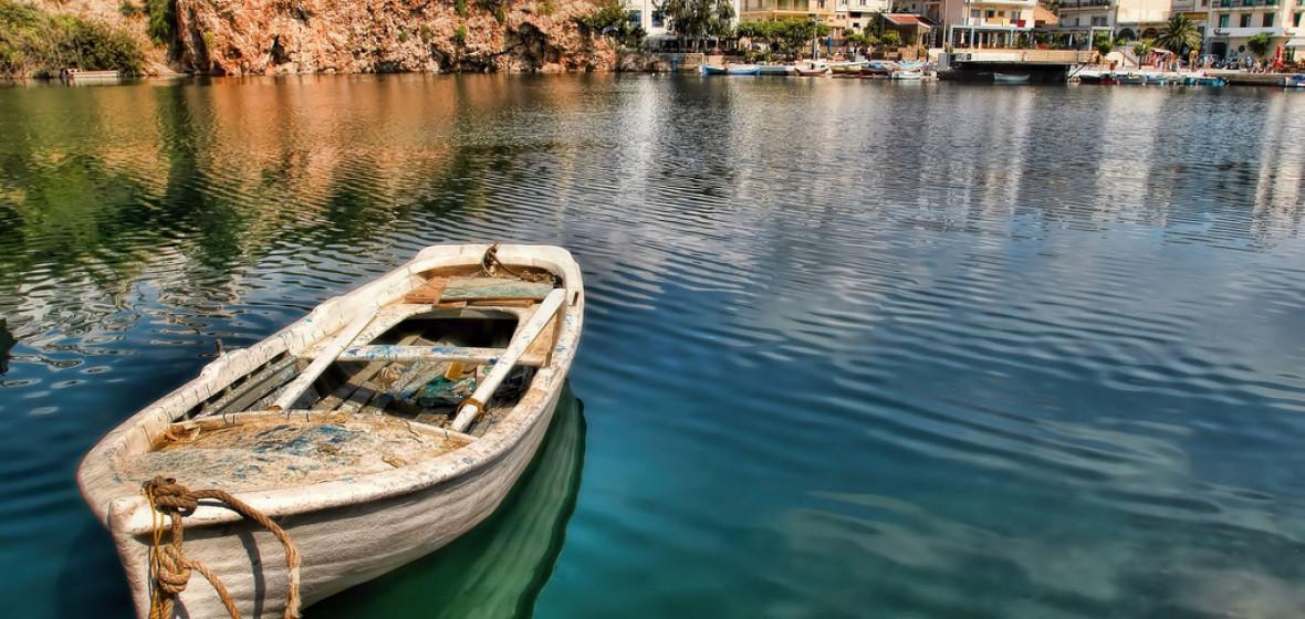 Photo of Agios Nikolaos