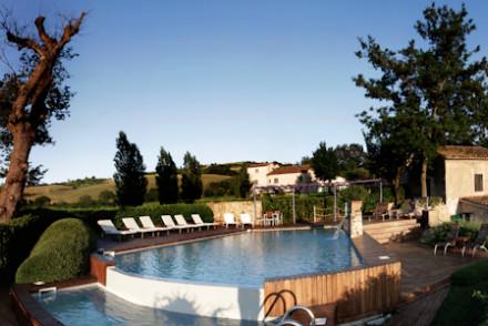 Urbino Resort Tenuta Santi Giacomo & Philippo