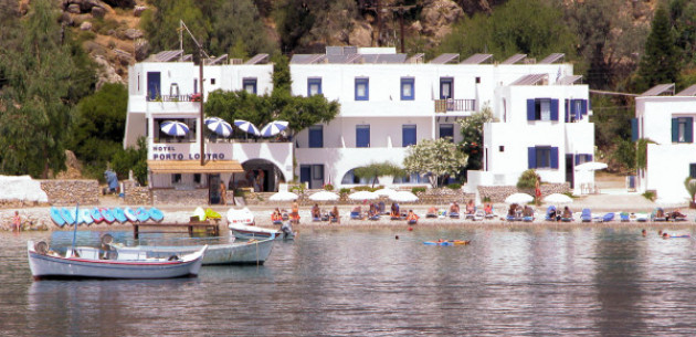 Photo of Hotel Porto Loutro
