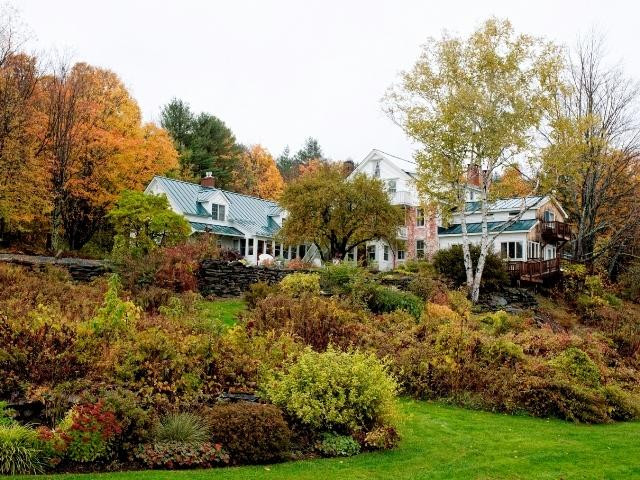 Photo of The Windham Hill Inn