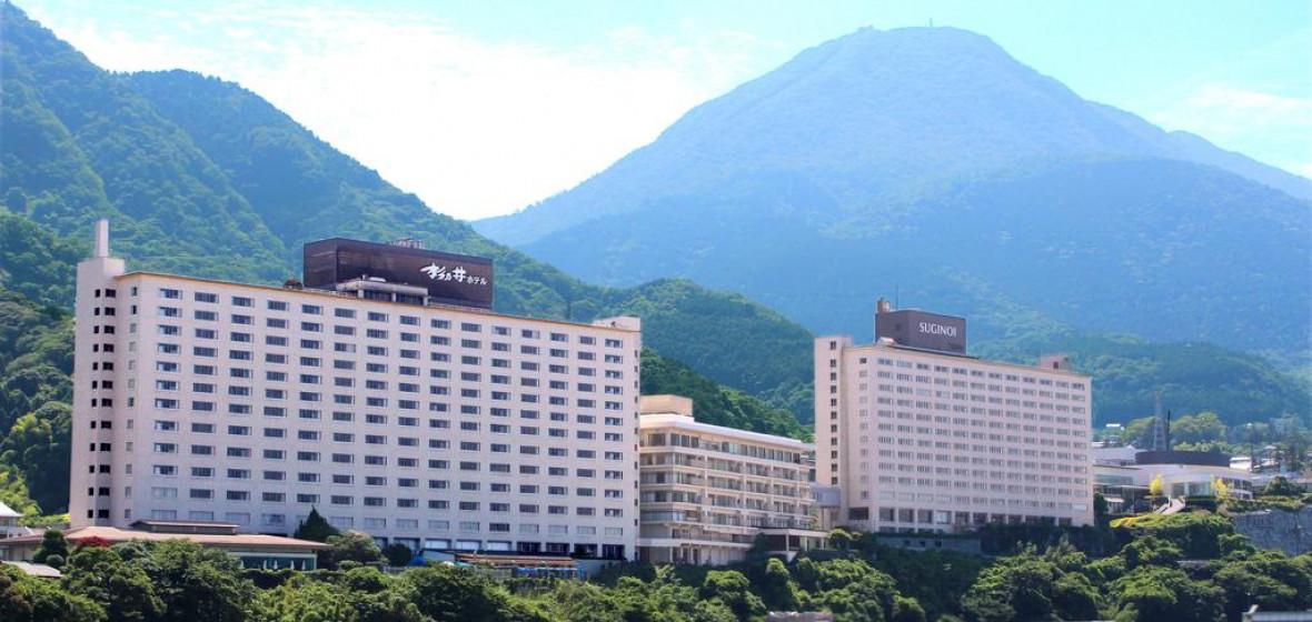 Photo of Suginoi Hotel