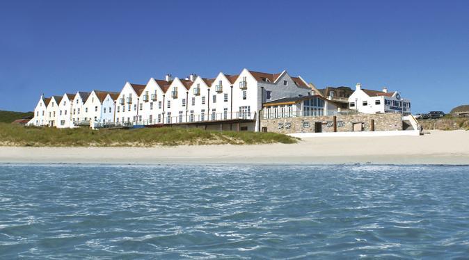 Photo of Braye Beach Hotel, Alderney