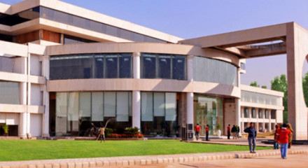 The Lalit Chandigarh