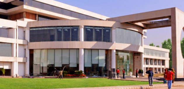 Photo of The Lalit Chandigarh