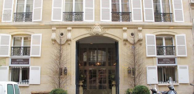 Photo of Hotel Le Saint