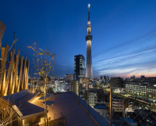 19 of The Best Hotels in Tokyo with a View