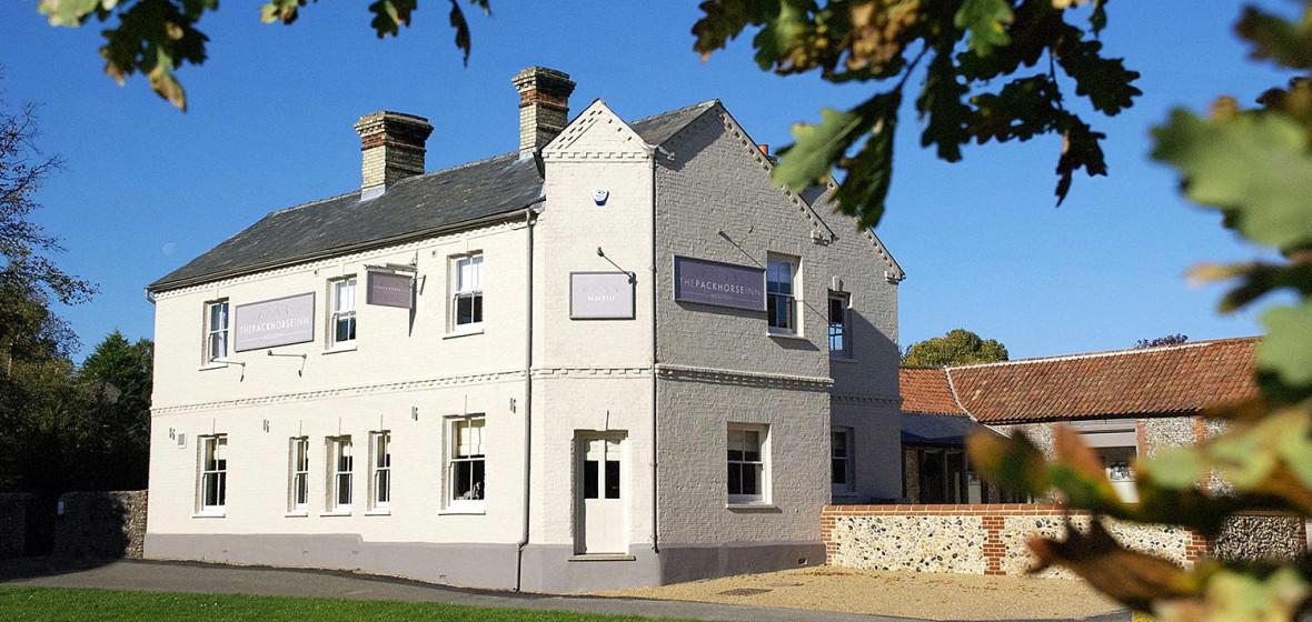 Photo of The Packhorse Inn