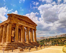 The Best Hotels near Agrigento